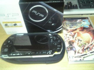 PSPとPSP