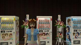 PlayStationHome 春香コスプレ