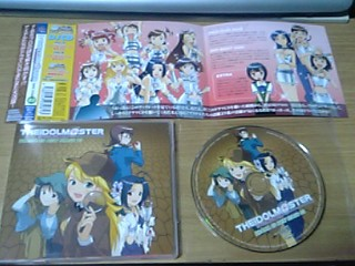 ドラマCD アイドルマスター NEW STAGE 03